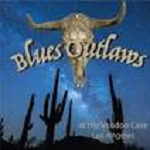 Raul Watson - Blues Outlaws at the Voodoo Cave